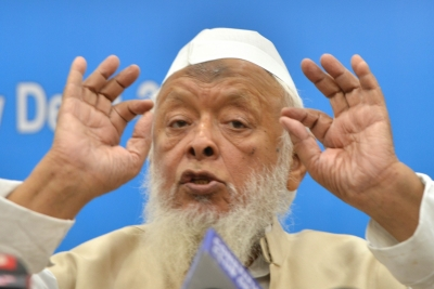 JUH is fighting for citizens of Assam: Arshad Madani