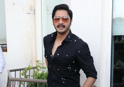 Shreyas Talpade: You can say a lot with humour