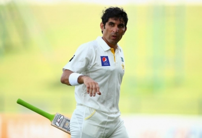 Naseem can win a Test match on his own, says Misbah