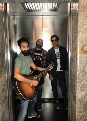 Ranvir Shorey releases his first song on Children's Day