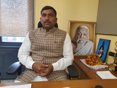 After Pilot-Cong patch up, BJP to send Muralidhar Rao to Raj