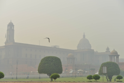 Cong alleges graft by AAP over anti-pollution steps