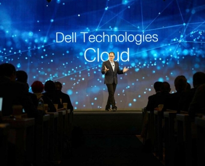 India to be top player in data-driven world next decade: Michael Dell (Lead)