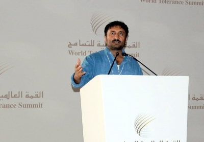Education must for tolerance, says Kumar of 'Super 30' fame