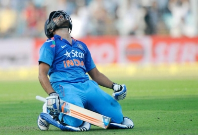 Honoured & humbled: Rohit on being nominated for Khel Ratna