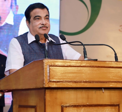 Govt working to set up new tech training centres: Gadkari