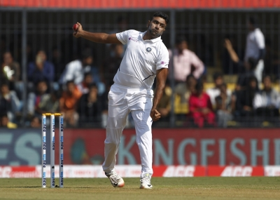 Ashwin throws weight behind having permanent Test centres