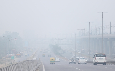 Officials failing to curb Delhi-NCR pollution to be punished