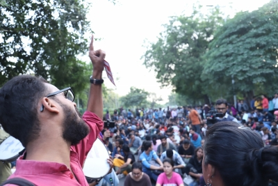 Consider our plight, says JNUSU in appeal to law makers