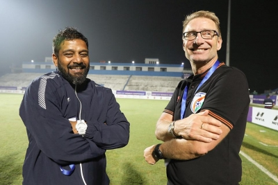 Need to get used to playing quality opposition: India U-17 coach