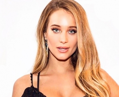 Hannah Jeter went into hiding after gaining weight post pregnancy
