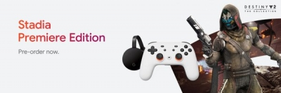 Many Google Stadia founders still waiting for launch codes