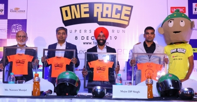 Hero Electric announces 4th edition of SuperSikh Run