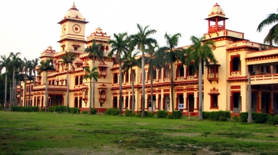BHU students finally end protests - with warning