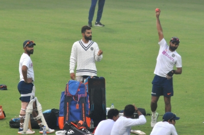 D/N Test: Hysteria aside, India eye series sweep against B'desh (Preview)