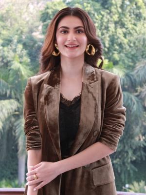 Shivaleeka Oberoi on being an outsider in Bollywood