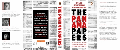 'The Panama Papers' offers many lessons to be learnt (Book Excerpts)