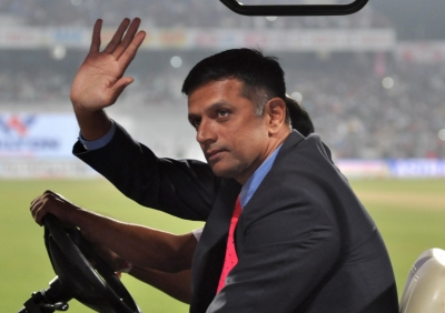 Would have loved to play D/N Tests: Dravid