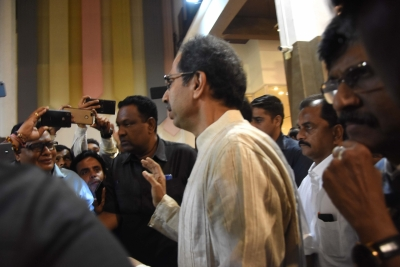 Congress to talk to Uddhav Thackeray on CAB