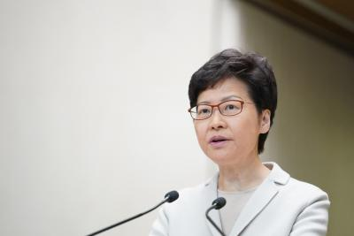 HK chief's top aide to head security law committee