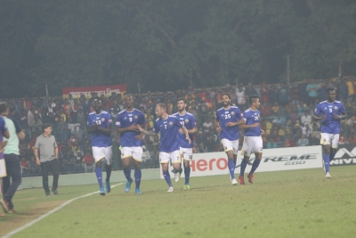 I-League: East Bengal hold Real Kashmir to 1-1 draw