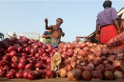 Onion stock limit for retailers lowered to 2 tonnes
