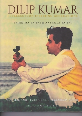Dilip Kumar: Examining a colossus that strode the screen (Book Review)