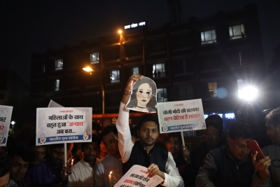 Unnao victim's family agrees for last rites