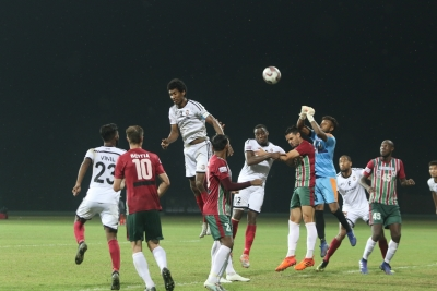 ISL: FC Goa rally past ATK 2-1 to go top of table