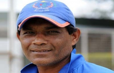 Dravid was the main man whenever India lost early wickets: Latif