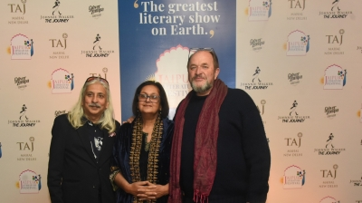 Jaipur Lit Fest 2020 unveils its list of speakers
