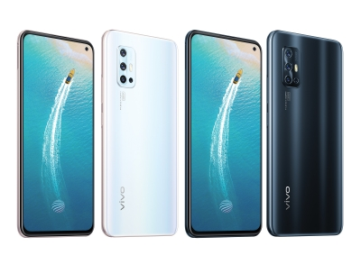 Vivo V17 launched in India for Rs 22,990