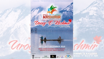 Dec event to showcase the best of Kashmir in Delhi