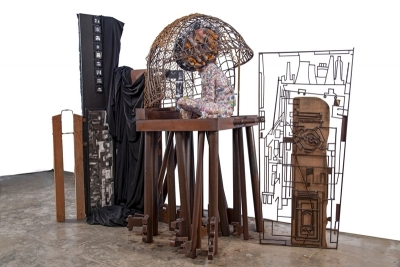 Probir Gupta's exhibition a telling visual narrative of our times