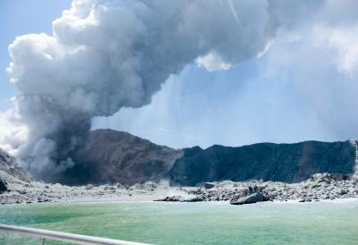 Last of those hurt in NZ volcano eruption discharged