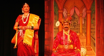 Delhi's theatre festival promises to be a laughter riot