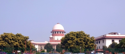 SC declines to entertain plea to link Aadhaar, social media accounts