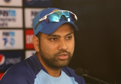 Rohit becomes LaLiga's first-ever brand ambassador in India