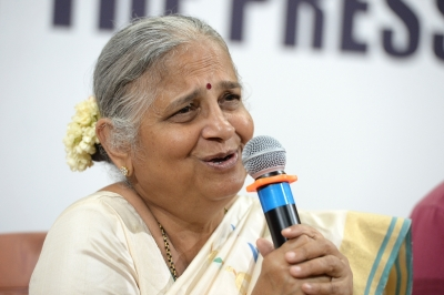 Mysore varsity confers honorary doctorate on Sudha Murthy