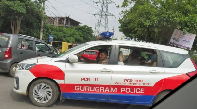 Gurugram police to launch special drive against old vehicles
