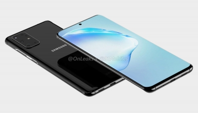 Samsung Galaxy S11 series may launch on Feb 18