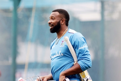 Not difficult at all to pick ourselves up for ODIs: Pollard