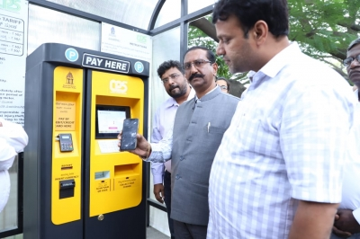Trial run of Bengaluru smart parking to begin on Monday