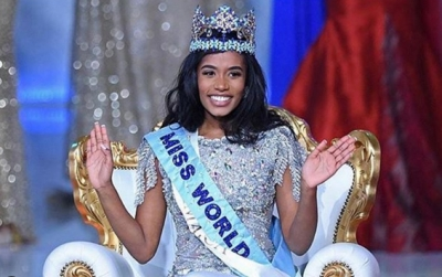 Jamaica's Toni-Ann Singh wins Miss World crown; Suman Rao 2nd runner up