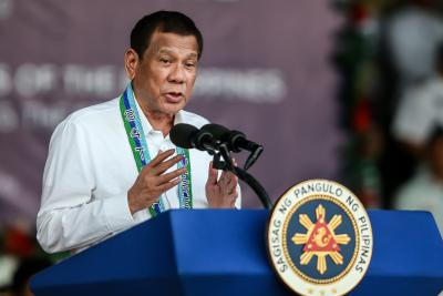 ASEAN can overcome COVID-19 pandemic: Duterte