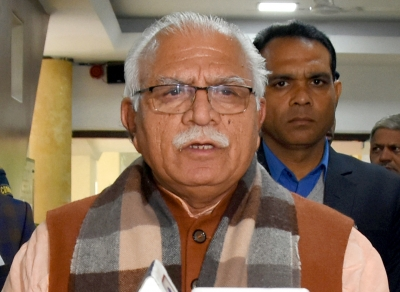 Tug-of-war between Khattar, Vij over Haryana CID chief removal
