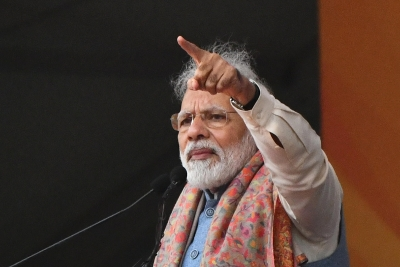 Don't allow tech to take control of lives: PM to students