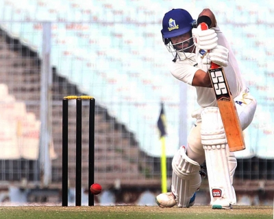 Ranji Trophy: Tiwary appointed Bengal skipper for Delhi game