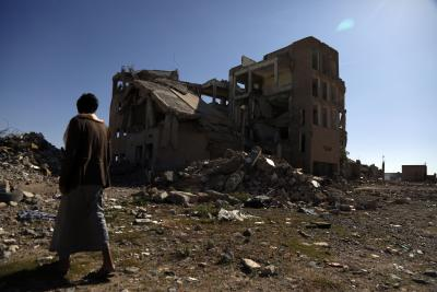 70 soldiers killed in Yemen missile attack