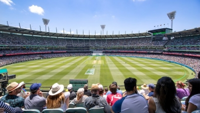 Aus vs Ind: MCG to allow maximum 25K spectators for Boxing Day Test